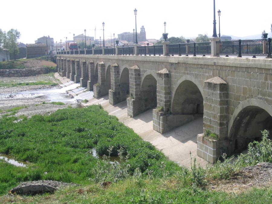Puente de Santo Domingo de la Calzada