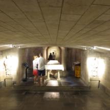 Cripta de Santo Domingo de la Calzada