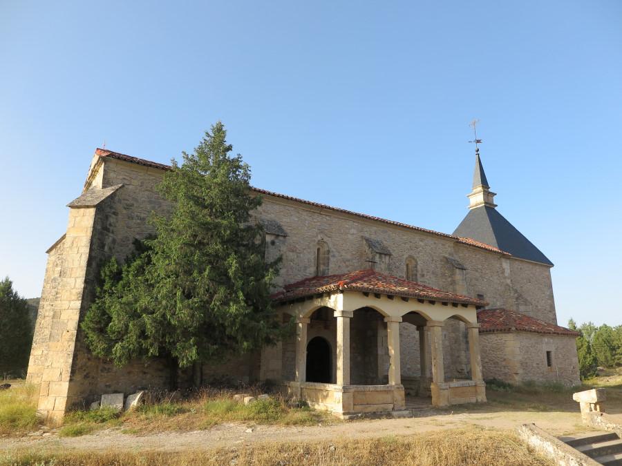 Ermita de los Enebrales