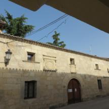 Palacio de los Mendoza de Tamajón