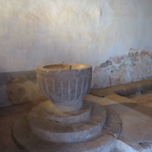 Pila románica de Almiruete