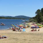 Playa Pita: la playa fluvial más divertida de Soria