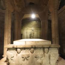 Reliquias de Santo Domingo de la Calzada