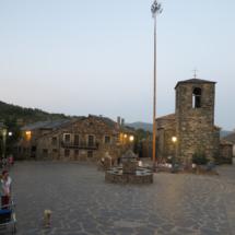 Valverde de los Arroyos