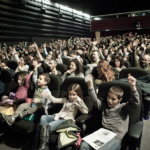 'Mi Primer Festival de Cine', en noviembre, en Madrid