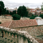 Visita al Cementerio de San Isidro con peques