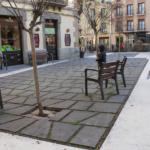 Calles de Jaca, en Huesca