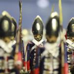 Museo de Miniaturas de Jaca: una gran colección de soldaditos de plomo
