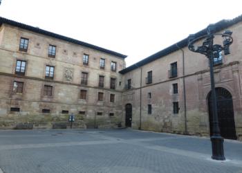 Santa María de Nájera