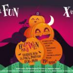 Halloween de miedo en Pozuelo, con Ten for Fun
