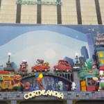 Todo sobre Cortylandia: horarios, historia, vídeos, montaje