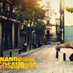 Caminando entre dinosaurios: en noviembre en Madrid y Barcelona