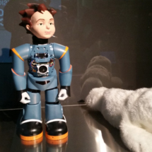 Exposición 'Nosotros Robots'