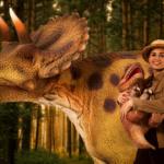 'Jurásico, la Isla Perdida': dinosaurios en el teatro
