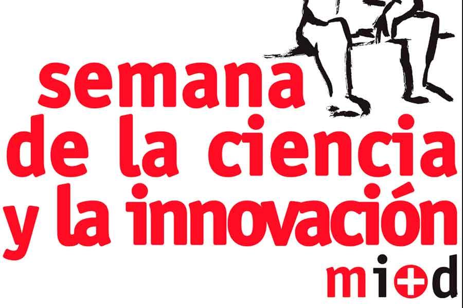 Semana de la Ciencia de Madrid