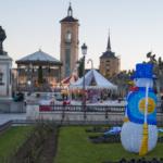 Navidad en Alcalá de Henares: ¡todas las atracciones!