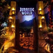 Jurassic World The Exhibition