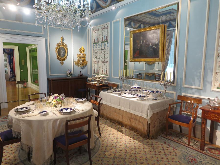 Museo Del Romanticismo Madrid.Museo Del Romanticismo De Madrid Para Ninos Planesconhijos Com