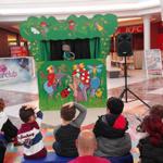 Esta Navidad, actividades infantiles en Parque Corredor: cocina, robótica, diseño 3D y otras
