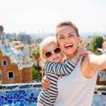 Cómo alquilar un coche en Madrid para conocer España con niños