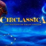 Circlassica: un circo navideño que vuelve a los orígenes