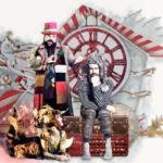 Navidad del Circo Price 2018: Cuento de Navidad con aires de góspel