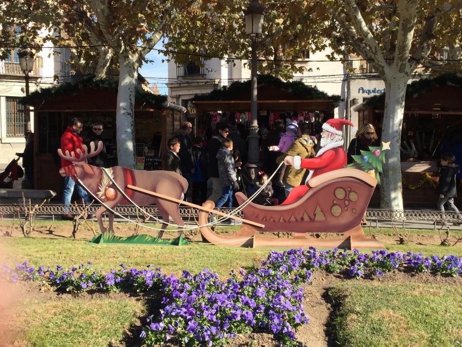 Como Decorar Una Zambomba De Navidad.Tradiciones De Navidad En Espana Las Conoces
