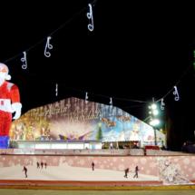 Recingo ferial navideño de Alcalá de Henares