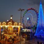 Navidad en Torrejón de Ardoz 2019-2020: ¡atracciones para toda la familia!