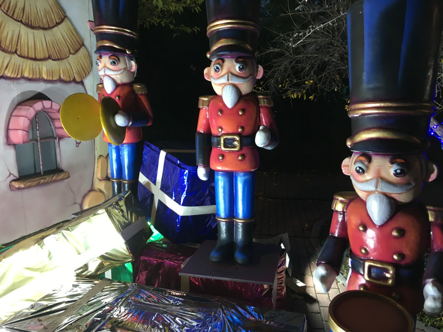 Torrejón de Ardoz ofrece un montón de actividades infantiles para Navidad