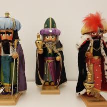 Reyes Cascanueces