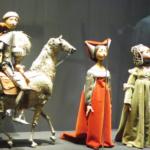 Museo de Títeres de Segovia: cómo visitarlo con niños