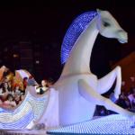 Horario y recorrido de la Cabalgata de Reyes de Alcalá de Henares, 2020
