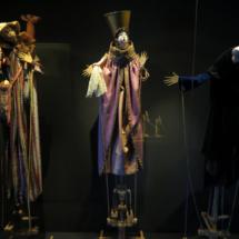 marionetas grandes