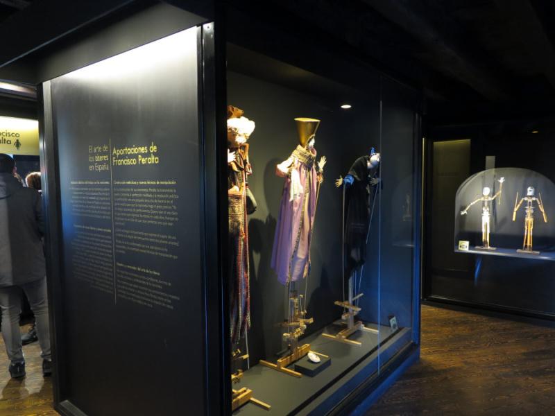 Museo de Títeres de Segovia