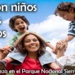 Actividades para los días sin cole en la Sierra de Guadarrama