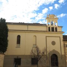 lugar de sinagoga de los ibañez