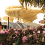 Las Setas de Sevilla: un paseo por las alturas con niños