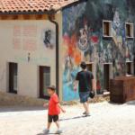 Así es Urueña, la Villa del Libro de Valladolid