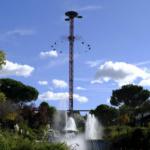 Parques temáticos para visitar en Semana Santa
