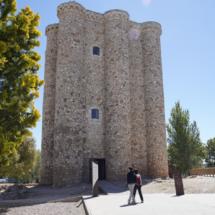 Castillo de Villarejo de Salvanés (2)