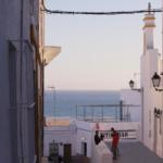 Recorremos un barrio de pescadores en la costa de Cádiz