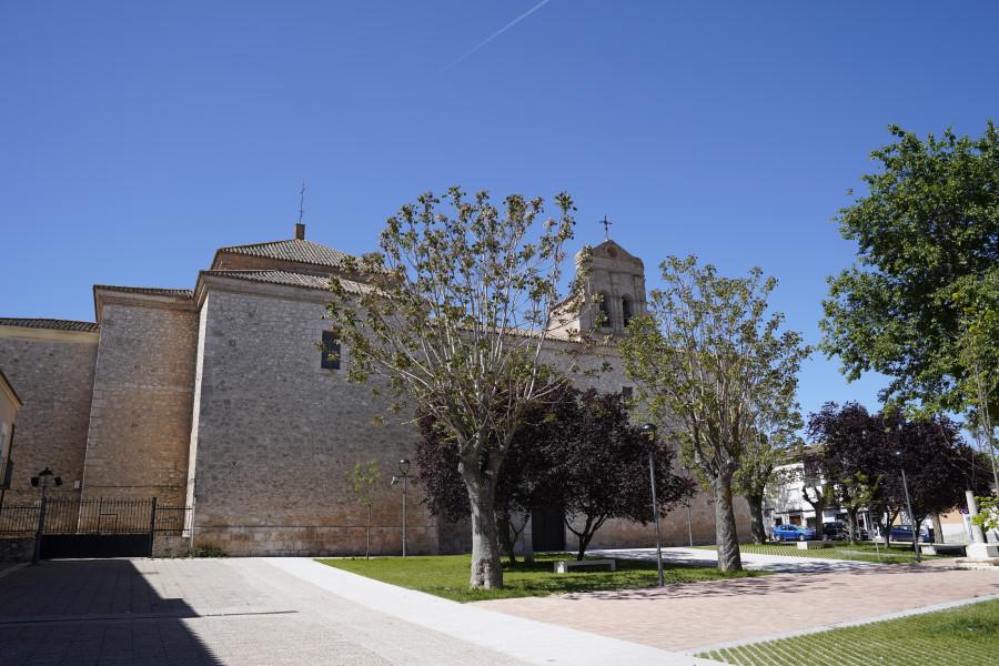 Convento Victoria de Lepanto