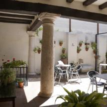 restaurante La Tercia