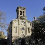 ¿Hay una iglesia de San Fermín en Pamplona?