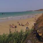 Playas donde no da el Levante en Conil de la Frontera