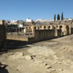Guía para visitar con niños las ruinas de Itálica, en Sevilla