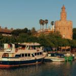 Ver Sevilla en barco por el Guadalquivir: pros y contras