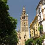 Cómo subir a la Giralda de Sevilla con niños