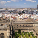 Qué ver y qué hacer en Sevilla con niños